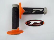 Recambios PROGRIP color principal naranja para motos