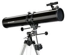 Celestron PowerSeeker 114EQ Reflector Telescope, MPN 21045-CGL, inc Barlow Lens