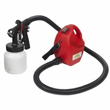 Paint Sprayer Gun Pro No Drips No Spills Quick Professional Coverage Easy to Use