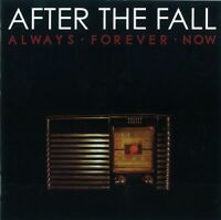 AFTER THE FALL-ALWAYS FOREVER NOW-JAPAN CD F30