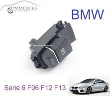 Interruttore Freno a Mano di Stazionamento BMW Serie 6 F06 F12 F13 dal 2011