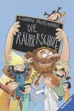 Die Räuberschule von Gudrun Pausewang (2012, Taschenbuch)