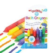 Yookidoo Baby Bath Crayon Toys