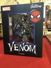 "Marvel - Gallery - Venom PVC Diorama Statue Figure - Diamond Select Toys - 9"""
