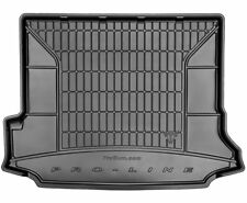 TM TAILORED RUBBER BOOT LINER MAT TRAY VOLVO V60 since 2011-2018
