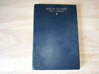Dark of the Moon - Sara Teasdale 1926 Macmillan Company