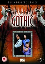 """AMERICAN GOTHIC COMPLETE SERIES COLLECTION DVD BOX SET 6 DISCS R4 """"NEW&SEALED"""""""