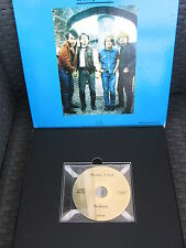 U2 on compact disc LIMITED EDITION BOX SET 1000 copies RARE!