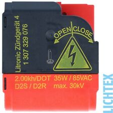XENUS Litronic GEN2 1307329076 D2S D2R Scheinwerfer Zündgerät, Ersatz für AL