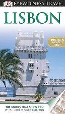 DK Eyewitness Travel Guide - Lisbon by Susie Boulton (2013, Paperback)