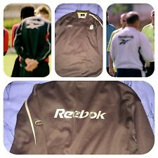 Reebok Liverpool Late 90s Early 2000 Soccer Training Pullover S