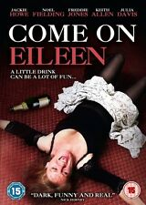 Come On Eileen (DVD) (NEW AND SEALED) (REGION 2) (FREE POST)