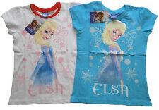 Disney Kurzarm Mädchen-T-Shirts & -Tops