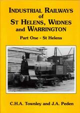 More details for industrial railways of st helens, widnes & warrington part 1 - st helens