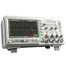 "NEW Atten ADS1042CML Digital Storage Oscilloscope 40MHz 1Gsa/s 7"" LCD 2 Channel"