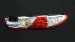 Renault Kangoo II Express F61 2013> Orig Tail Light Left Taillight