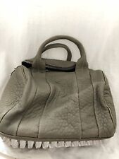 Alexander Wang Rockie Bag New