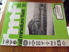 µ! RMF n°112 Transformer plaque tournante MarklinTelecommande Jouef