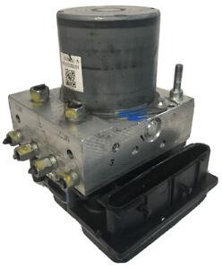 2007 2008 Honda CR-V A/T ABS Anti Lock Brake Pump Assembly | 0 265 235 257