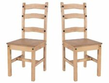 Unbranded Farmhouse Chairs 2 Pieces