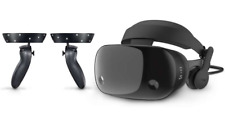 Samsung HMD Odyssey Windows Mixed Reality Headset w/ Controllers, Global Ship