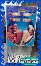 Fresh Juice Dispenser
