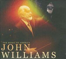 Music of America: John Williams, New Music