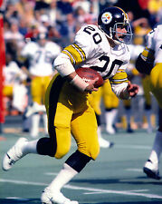 Rocky Bleier - Steelers, 8x10 color photo