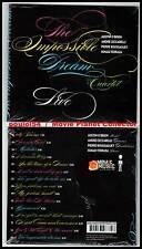 "AUSTIN O'BRIEN ""The Impossible Dream Quartet Live"" (CD Digipack) 2010 NEUF"