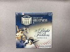 2008 Daily News New York Yankees Legacy of Greatness DVD The Right Fielders