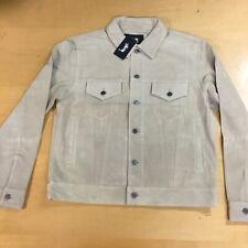 Stussy Suede Ranch Jacket