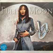 """BRANDY - Full Moon (12"""") (VG-/VG)"""