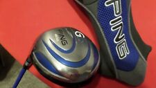 Ping G5    13.5 Driver Prolaunch Blue 65R  Regular Graphite Men Left Handed