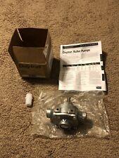 New Dayton 3YB55 5/8in Shaft Diameter Silver Cast 6-Roller Spray Pump