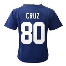 7d406040f Victor Cruz NY Giants Nike Boys Replica Game Jersey-blue - Preschool Size M  5