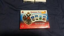 Brand New Russian Playing Poker Cards Limited Edition Russia