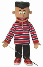 Silly Puppets Jose (Hispanic) 25 inch Full Body Puppet