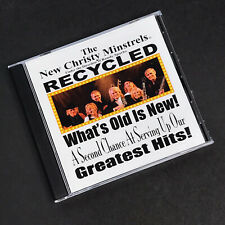 The New Christy Minstrels CD - Recycled What's Old is New Greatest Hits - 2007
