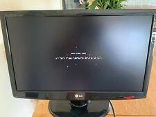 LG W2243S-PFT 22 inch monitor