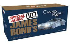 CORGI JAMES BOND CASINO ROYAL ASTON MARTIN DBS CC03803