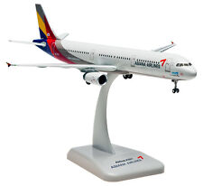 Asiana Airlines Airbus A321-200 1:200 Hogan Wings Modell 0588 Flugzeug A321