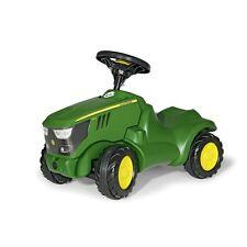 Rolly Toys John Deere 6150 R Rutscher Spielauto grün