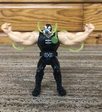 "Batman Unlimited Gotham City Bane Battle Mega Bane 6"" Loose Figure Mattel 2014"