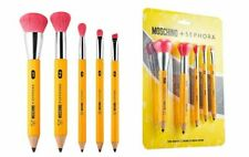 SEPHORA COLLECTION MOSCHINO + SEPHORA Pencil Brush Set Limited Edition