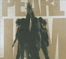 Pearl Jam:Ten [ 2 CD / 1DVD Deluxe Edition ] Mar-2009 Epic/Legacy