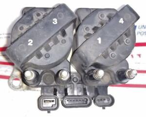 96-02 Chevrolet S-10 Coil Pack 1103960 4 Cylinder