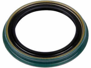 For 1971-1972 Chevrolet Brookwood Wheel Seal Front 77678YW Wheel Seal