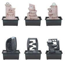 Fuente de Habitación De Piedra Artificial En 6 Diferentes Diseños