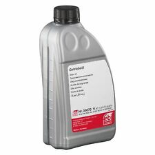 NEW FEBI BILSTEIN TRANSMISSION OIL 1 LITRE OE QUALITY REPLACEMENT 39070