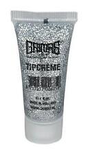 Grimas Tipcreme Glitter Gel ~ Face Paint & Body Glitter ~ 071 Silver